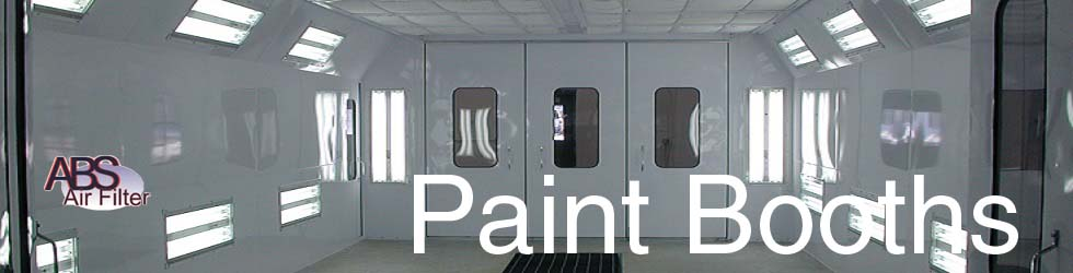 Paint Booths