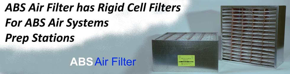 Prep Station Rigid Cell Filters