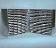 Rigid Cell Base Filter - 24x24x12